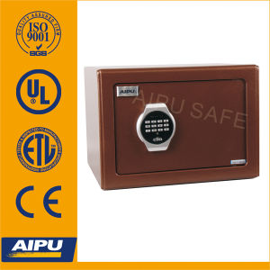 Digitals Lock Safe pour Home et Hotel (BGX-A/D-25BG)