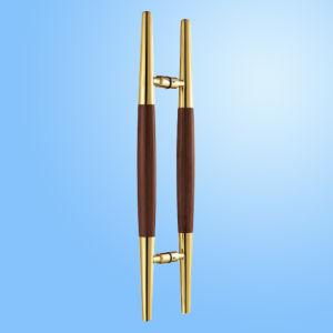 Punho de vidro da tração da alta qualidade (FS-1826)