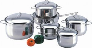 Cookware Set (SYS1209)