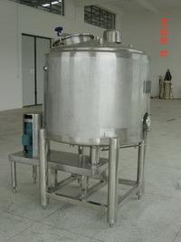 Tanque de mistura (tanque de mistura)