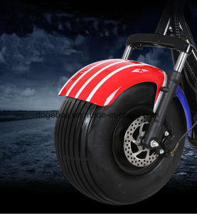 scooter lectrique original trike harley citycoco avec batterie amovible scooter lectrique. Black Bedroom Furniture Sets. Home Design Ideas