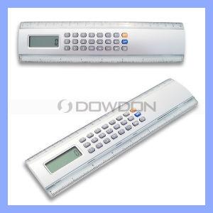 20cm 8es-stellig Ruler Calculator (Ruler-01)