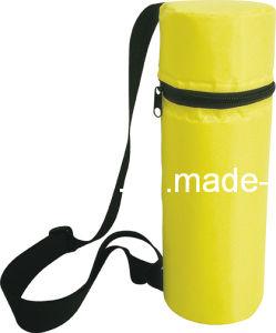 Saco fresco do refrigerador do frasco do sustento relativo à promoção do poliéster (SY-B13003)