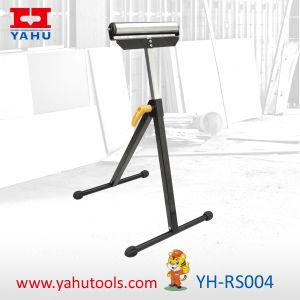 Stand de rouleau de travail du bois (YH-RS004 (équipés))
