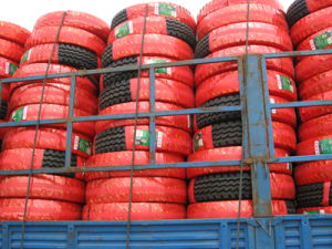 Good Qualityの中国のFamous Brand TBR Tire