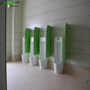 diviseur d 39 urinal de panneau de stratifi de contrat de vente directe d 39 usine diviseur d 39 urinal. Black Bedroom Furniture Sets. Home Design Ideas