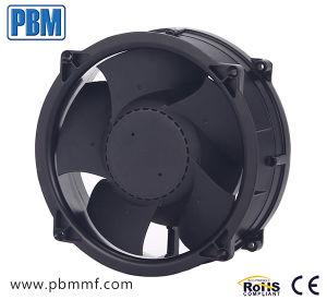 Fan DC Axial 180 milímetros