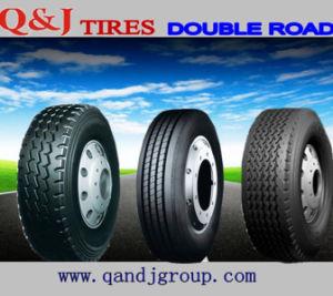 Doppeltes Road Llantas De Camiones Neumaticos De Camion De 315/80r22.5 Tire