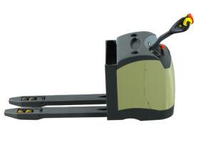 De elektrische Vorkheftruck van de Pallet 3.0t