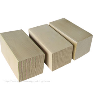 honeycomb c ramique substrat d 39 accumulation de chaleur pour chauffage au gaz accumulateur poreux. Black Bedroom Furniture Sets. Home Design Ideas