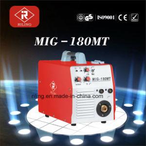 Soldador MIG de Inversor com Ce (MIG-160MT / 180MT / 200MT)