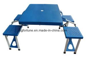 Tabela de dobradura e cadeira (ZDZY)
