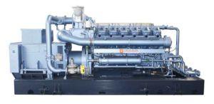 400kw каменноугольный газ Genset/комплект генератора