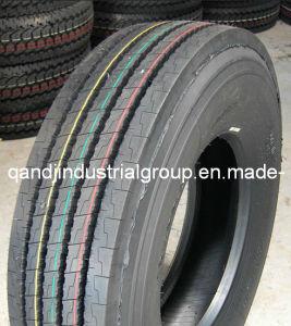 Chinesische hochwertige doppelte Münzen-Radialförderwagen-Reifen