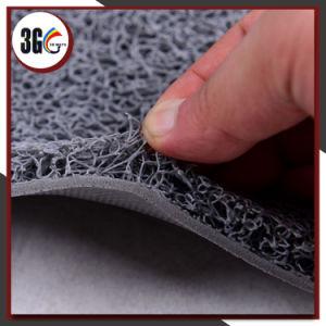 couvre-tapis chaud de roulis de bobine de PVC des ventes 3G avec le support de mousse ou le support de PVC
