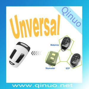 Roulis Code Remote Control Alarm Compatible avec Skymaster Motorline, ECP Code 1 Code 2