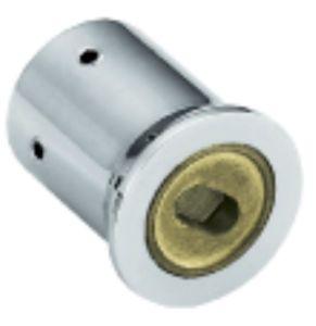 Encaixe do banheiro do conetor de vidro da tubulação do quarto de chuveiro (FS-637)