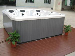 Détendez-vous masseur acrylique SPA extérieur Udespa bain à remous (S600)