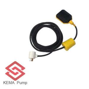 Water PumpsのためのピギーバックFloat Switch