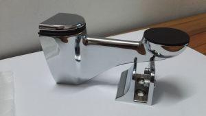 Gabinete titular de suporte de madeira / prateleira (FS-3085)