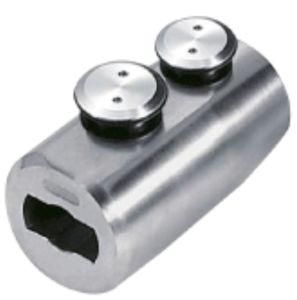 Door de vidro Floor Pivot Made de Stainless Steel (FS-861)