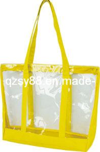 Saco de compra entregue relativo à promoção da forma de Recyle (SY-G13002)