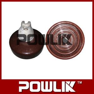 Isolador de suspensão antipoluição (anti tipo) da névoa (XHP-70/XHP-100)