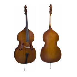 Double basse (Populaire-Catégorie) (DA-6 (4/4))