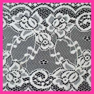 Lacet élastique en nylon 135 de mode
