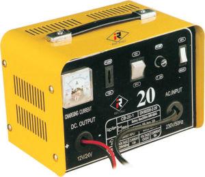 Carregador de bateria portátil Riling (CB-50)