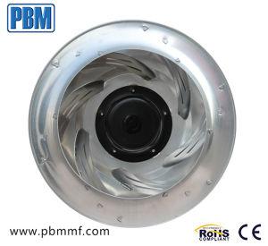 Fan CE centrífugas 355 * 203 milímetros
