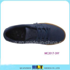 Sapatas doces do estilo da sapatilha do patim dos homens de Blt