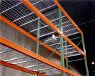 Pallet résistant Rack Shelf pour Warehouse Storage (HY-25)
