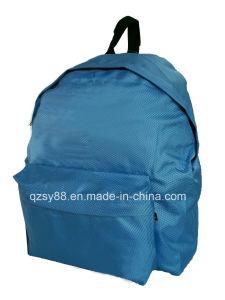 Promocional Deporte Nylon mochila bolsa