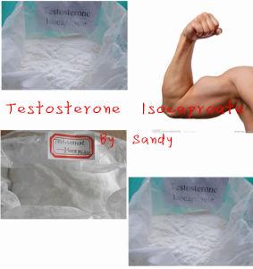 Testostérone Isocaproate d'hormone de stéroïdes pour l'usage pharmaceutique