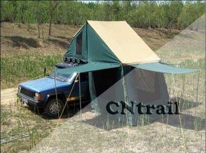 سقف خيمة علبيّة