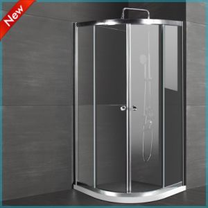 De goedkope Cellen van de Cel, van het Toilet en van de Douche van de Douche van de Schuifdeur (SR9E004)