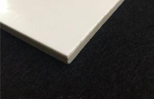 La porcelaine Polished blanche superbe couvre de tuiles la taille (E36100) dans 60X60cm
