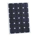 55W Mono Solar Module (GP055MA)
