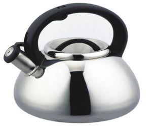 Bouilloire d'acier inoxydable (SYK6500)