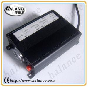 Optische LEIDENE van de vezel Lichte Motor voor Optische Vezel