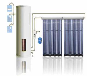 Sistema solar partido de la calefacci n por agua del bucle - Sistema de calefaccion por agua ...