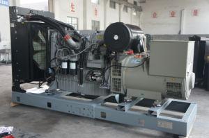 Комплект генератора Cummins Kta50-G3 1000kw тепловозный