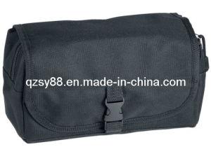 Bolso que se lava Sycm-017 del bolso cosmético del artículo de tocador que viaja