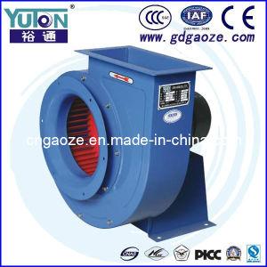Ventilateur d'extraction centrifuge de ventilateur de Multi-Lames d'hôtel (YF9-63)