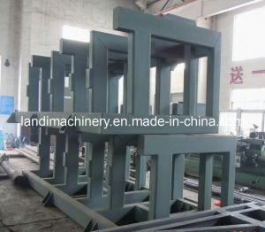 Metallurgy Machineryのための鋼鉄Structure Parts
