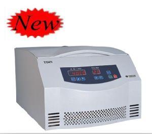 Таблиц-Тип низкоскоростная центробежка (TD4N)