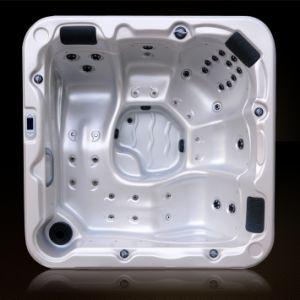 Jacuzzi extérieur acrylique de lucite de système d'A520 Balboa