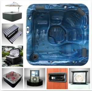 Hot SPA Jacuzzi Whirlpool (A520)