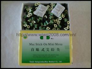 B-10c Mac Mini Moxa Stick (Smokeless)